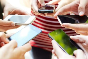 AdenSpy to control children's smartphones: a necessity today more than ever