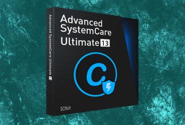 Recensione Advanced SystemCare Ultimate 13