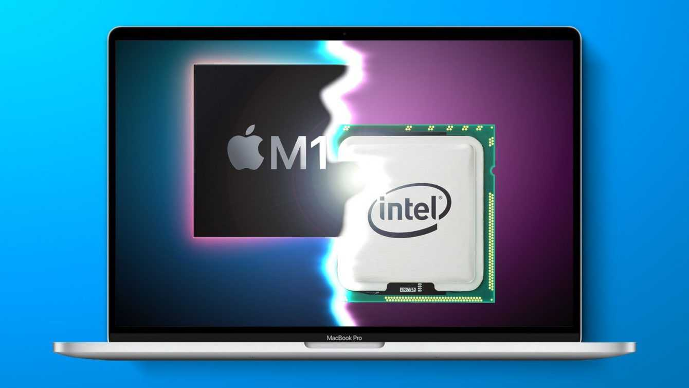 Apple M1: Exceed single-threaded performance of Intel i7-11700K