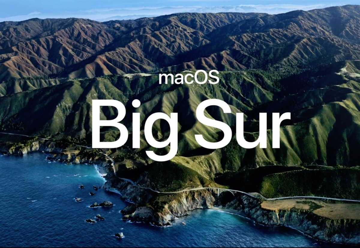 macOS Big Sur 11.3 beta 5: Two new iMacs appear