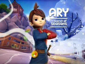 Ary and the Secret of Seasons preview: let's become Guardians of the Seasons