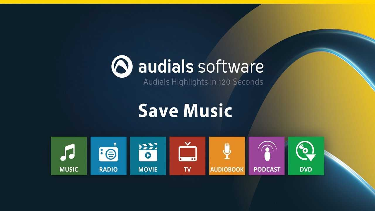Audials One Review 2019: Download Music and Videos