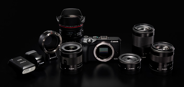 Best Canon Mirrorless to Buy |  March 2021