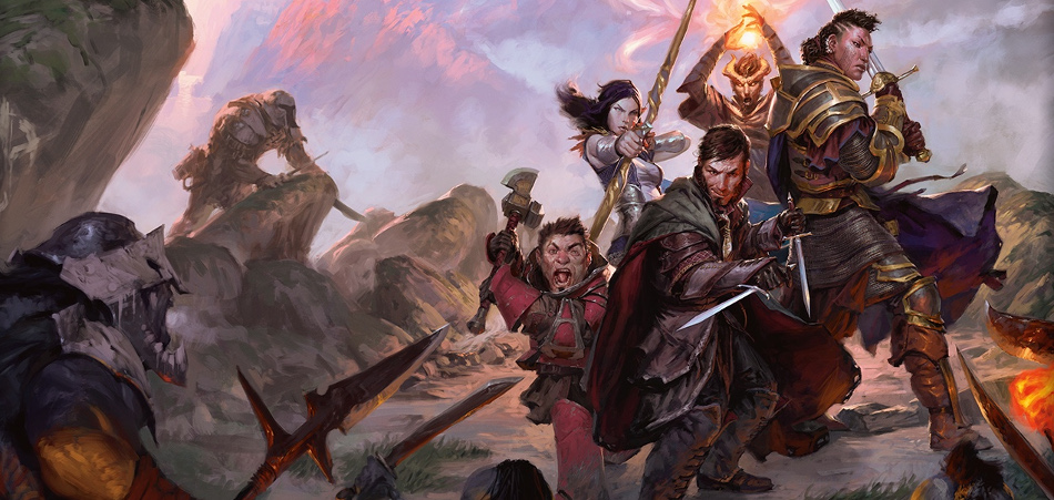 Best Fantasy Role Playing Games |  March 2021