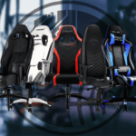 Best Gaming Chairs |  March 2021