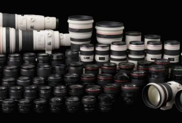 Best Lenses for Canon to Buy |  March 2021