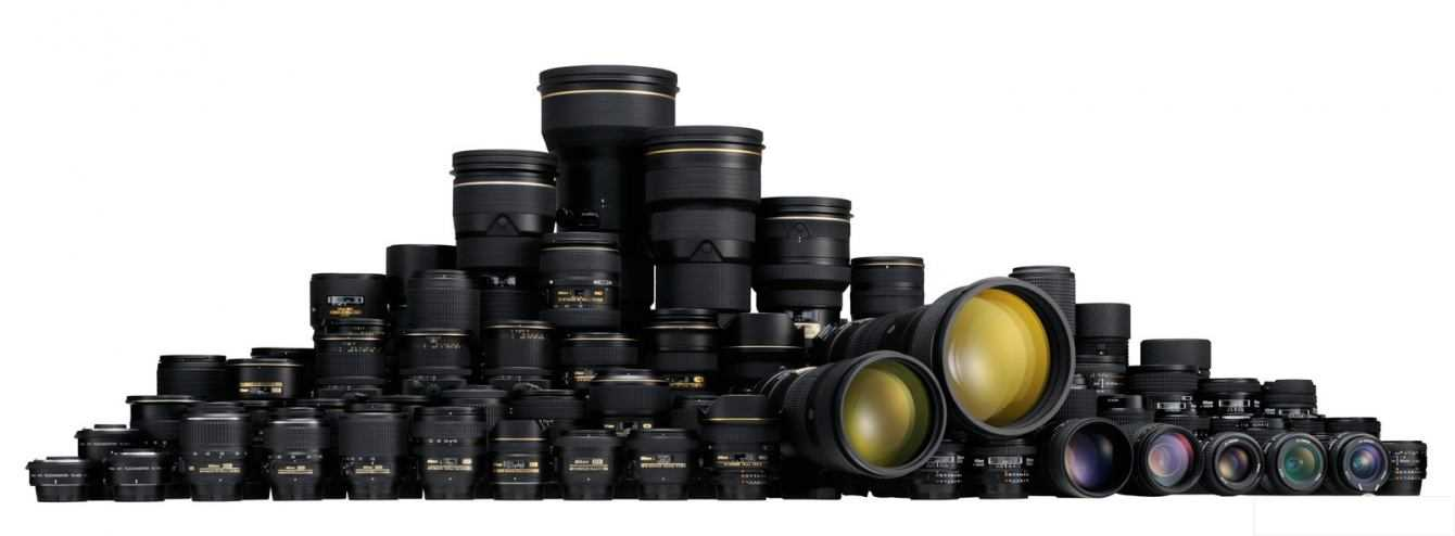 Best Lenses for Nikon to Buy |  March 2021