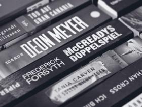 Migliori libri gialli e thriller più venduti – Classifica