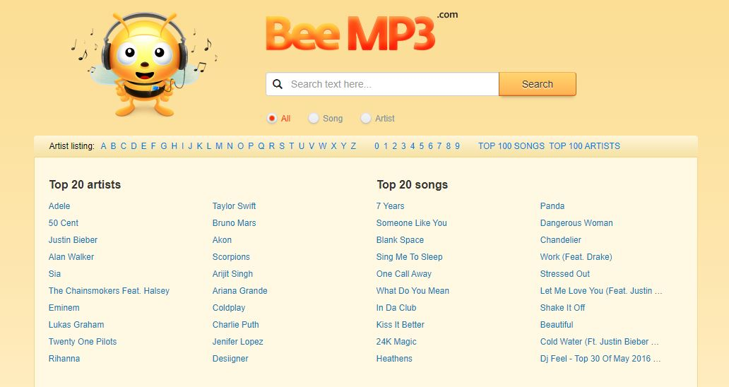 Best Sites to Download Free Music |  March 2021