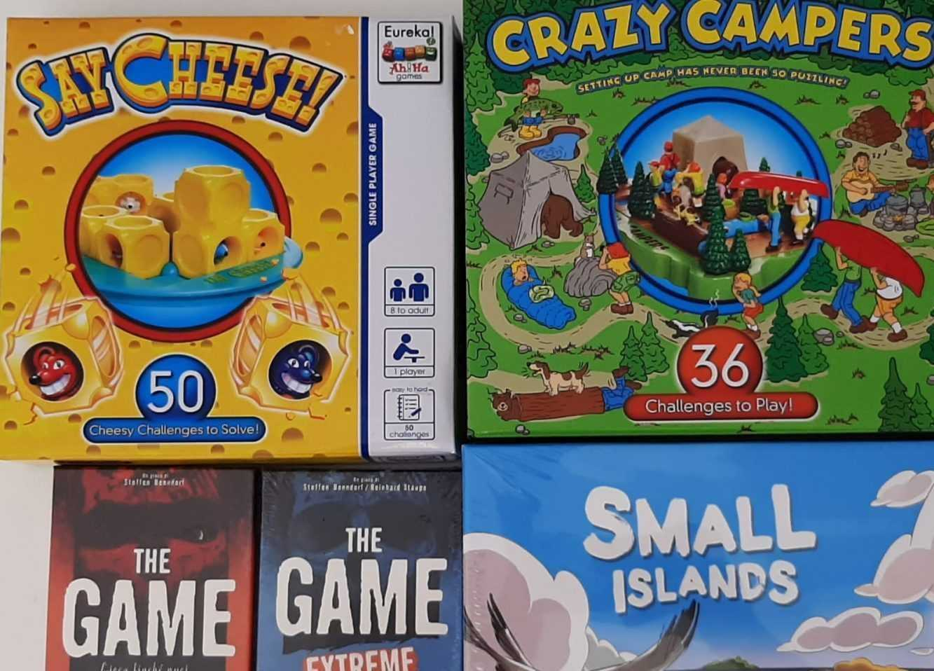 Best Solo Board Games |  March 2021