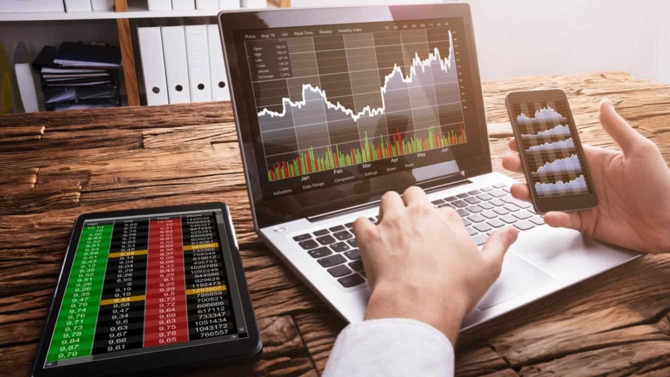 Best Trading Apps |  March 2021