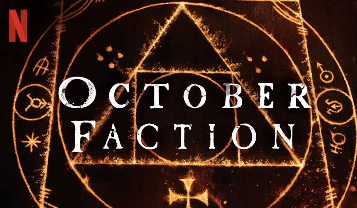 Best horror TV series on Netflix: top 10 must-see