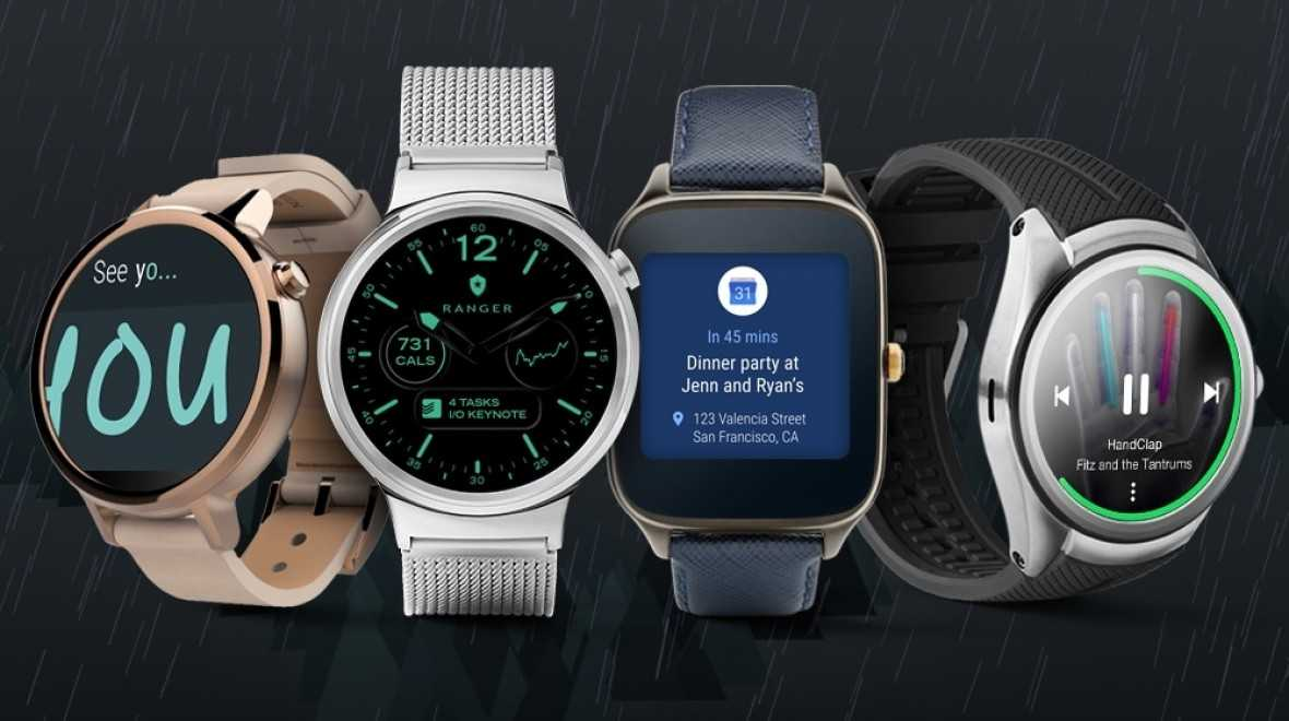 Best smartwatch to buy |  March 2021