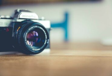 Best used camera and lens shops |  March 2021
