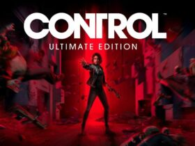 Control Ultimate Edition review: Hiss infiltrates PS5