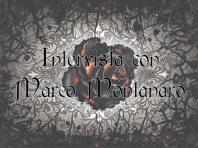 Black Rose Wars: interview with Marco Montanaro