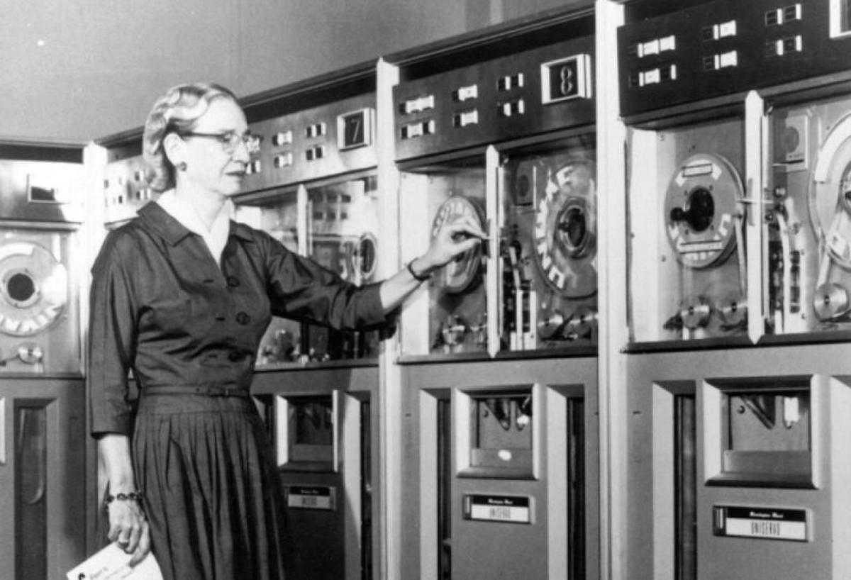 COBOL: the immortal programming language of banks