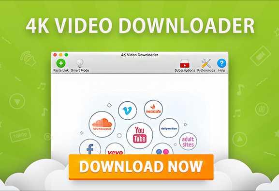 Come scaricare video stream da Twitch: 4K Video Downloader