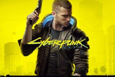 Cyberpunk 2077: Lead Gameplay Designer quit