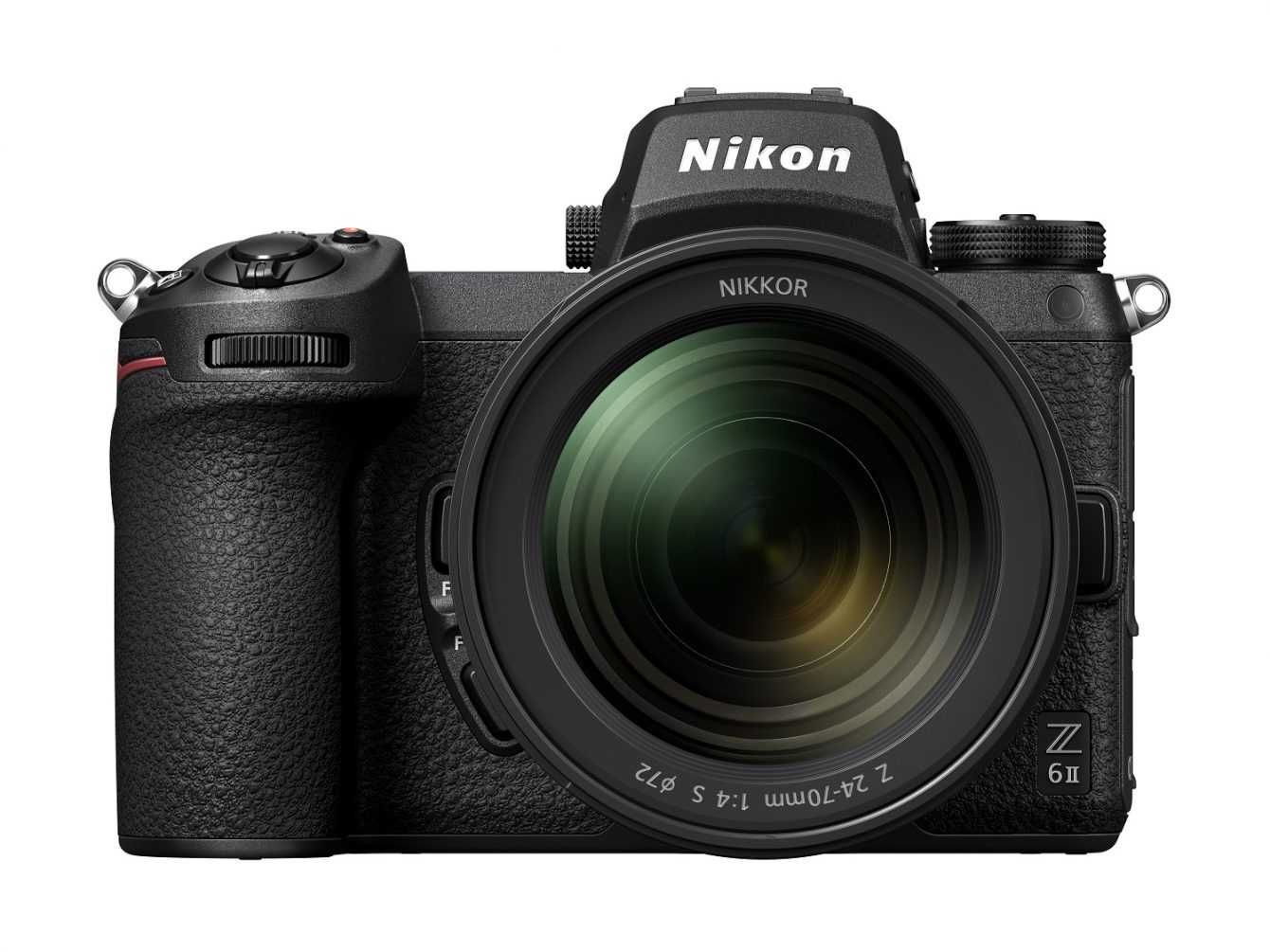 DPReview awards Nikon Z 6II the Silver Award