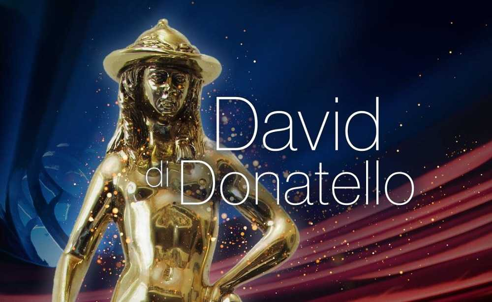 David di Donatello: all the nominations