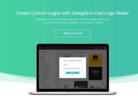 DesignEvo Free Logo Maker  Logos for everyone