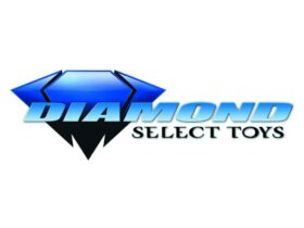 Diamond Select Toys: all the news this week!