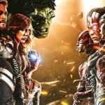 Diamond Select: disponibili nuove statue Marvel e DC!