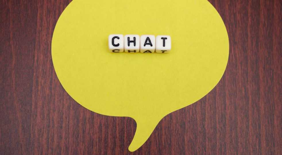 Differences between chat, social and dating sites