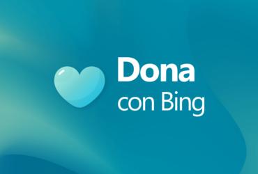 Dona Con Bing: arriva in Italia la campagna di beneficenza a cura di Microsoft