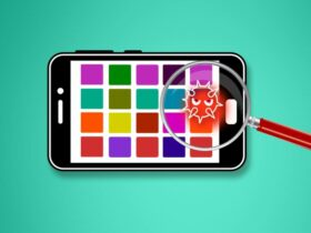 Dr. Fone: how to recover photos from Android