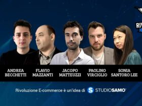 E-commerce revolution by Studio Samo: to learn how to sell online