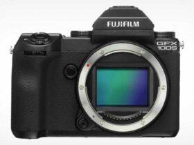 FUJIFILM GFX 100S: Trade-In Bonus for discounts up to 500 euros