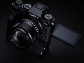 FUJIFILM: Up to 1000 euros discount on X-T4 or X-T3