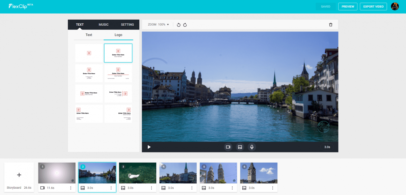 FlexClip Review: Create Simple Online Videos