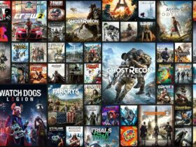 Free games: here are the titles of December 2020 for each platform
