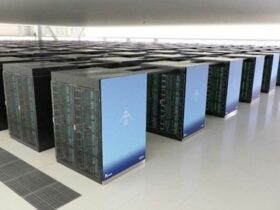 Fugaku, the most powerful supercomputer in the world, is finally in service