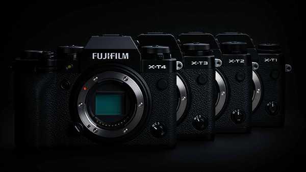 Fujifilm X-T4 review: a pleasant surprise