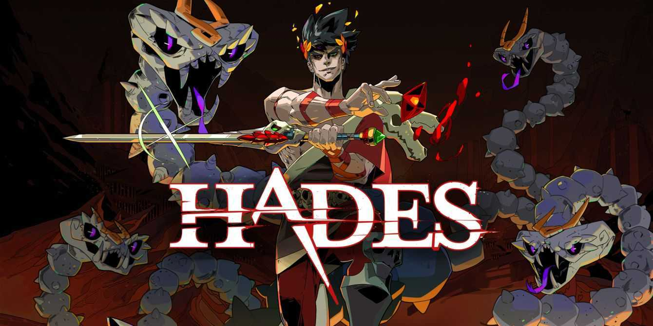 Hades: physical edition available for Nintendo Switch