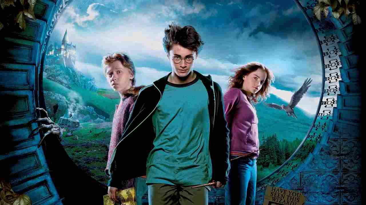Harry Potter: Sky dedicates a channel to the saga