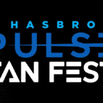Hasbro announces the virtual Hasbro Pulse Fan Fest event