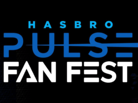 Hasbro announces the virtual Hasbro Pulse Fan Fest event