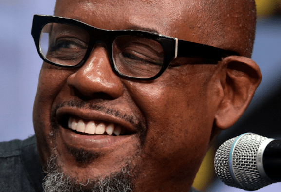 Havoc: Forest Whitaker nel cast
