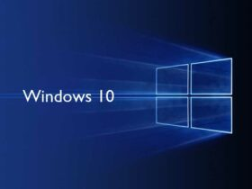 How to customize OEM information in Windows 10