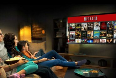 How to get Netflix for free |  March 2021