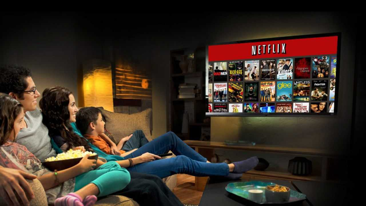 How to get Netflix for free    March 2021