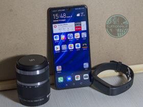 Recensione Huawei P30: fluidità e camera da paura