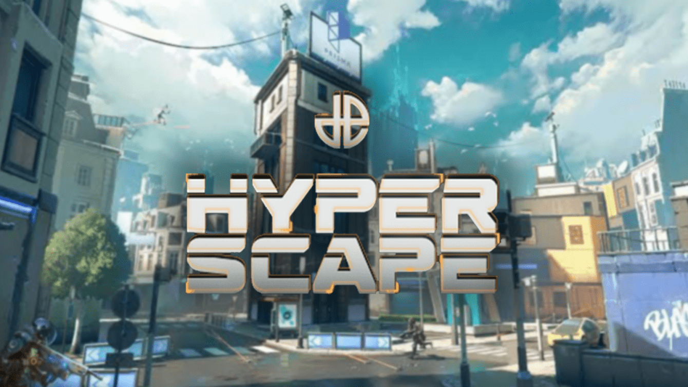 Hyper Scape preview: our first impressions