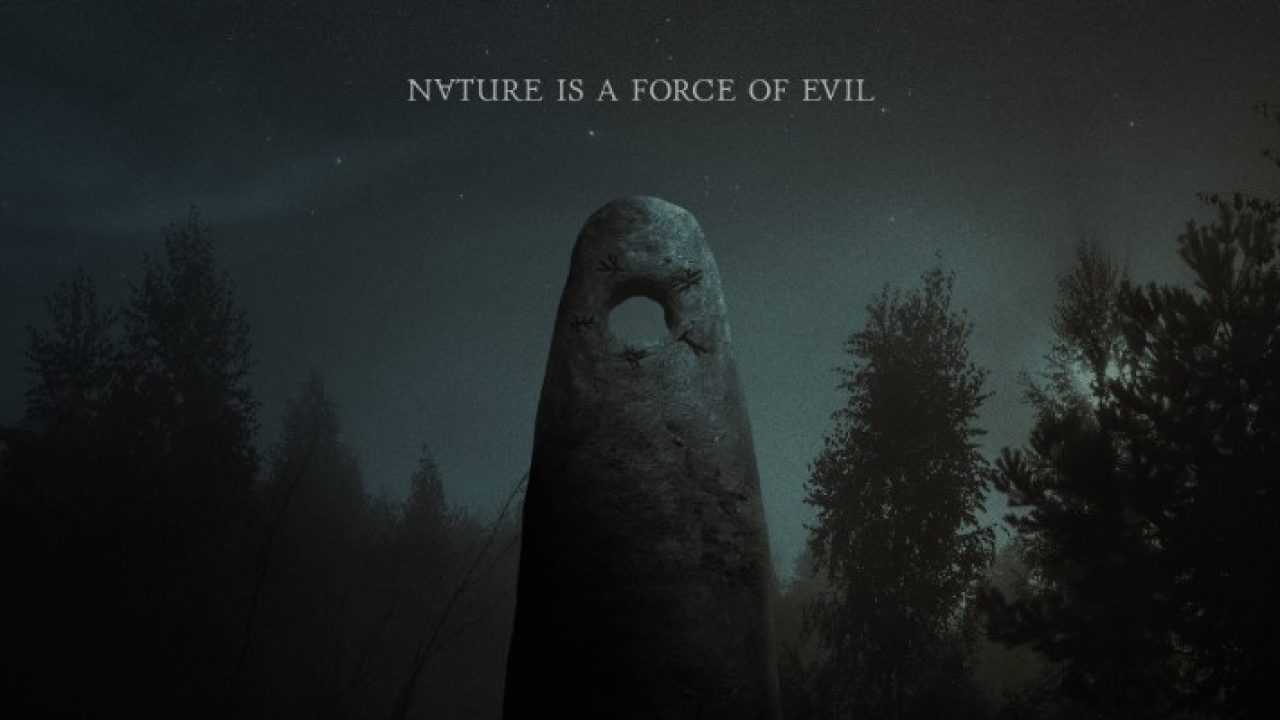 In The Earth: trailer for the new film by Ben Wheatley