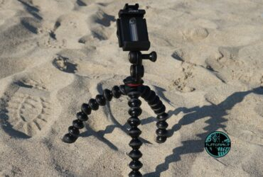 JOBY GorillaPod GripTight PRO 2 review